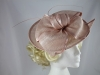 Maddox Butterfly Disc Headpiece